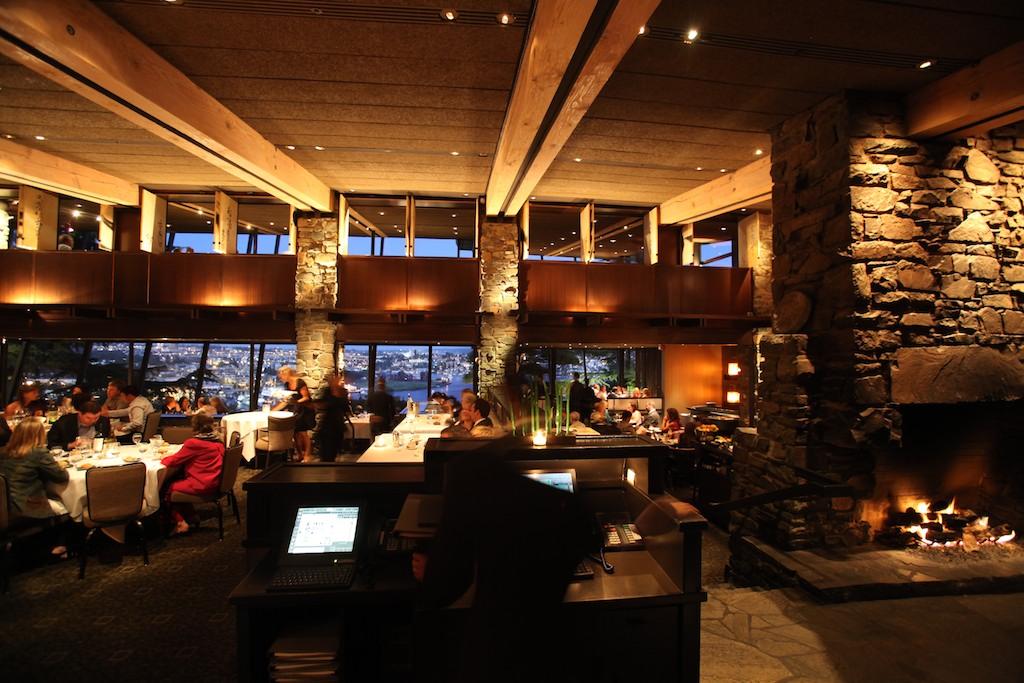 Fakta Menarik Restoran Mewah Altura Restorant Di Seattle