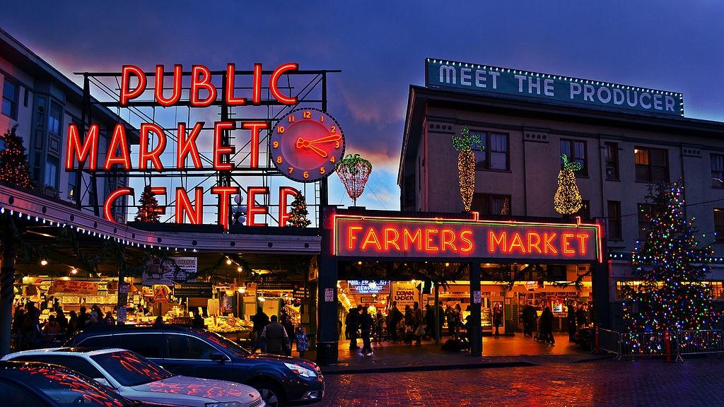 Jelajah Kuliner Di Seattle, Amerika Serikat