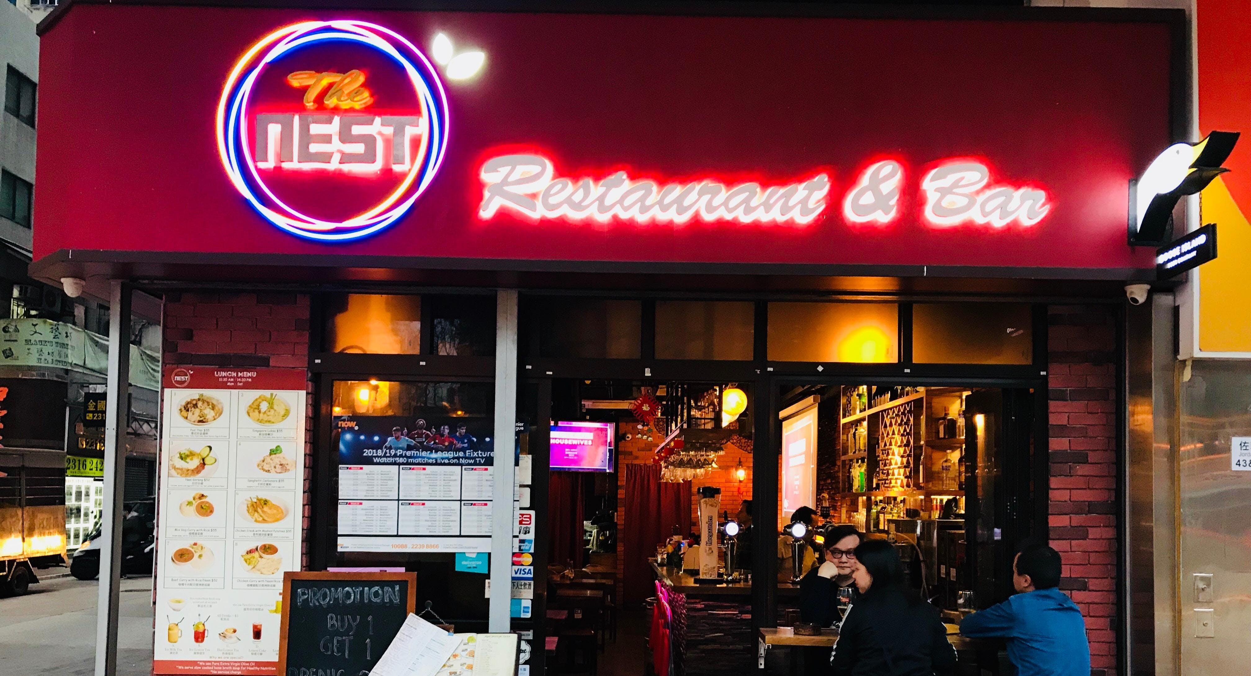 Restoran-Restoran Terbaik Di Seattle, Amerika Serikat