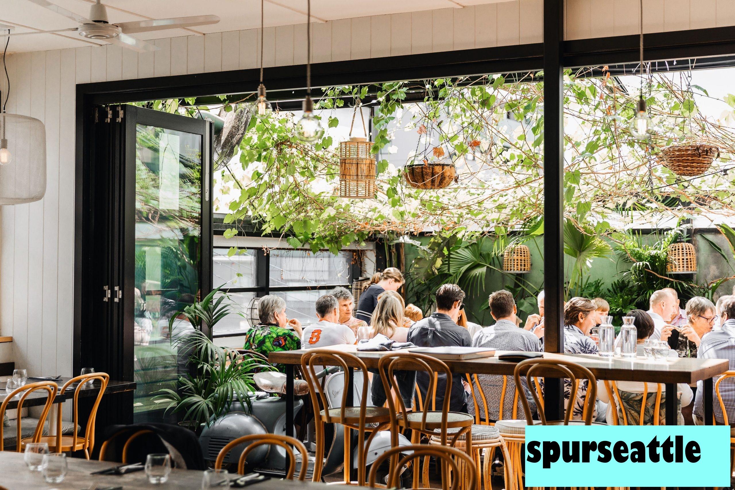 Menikmati Makanan Di Berbagai Restoran di Seattle USA