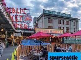 Restoran Essential di Seattle Pada Musim Panas 2021