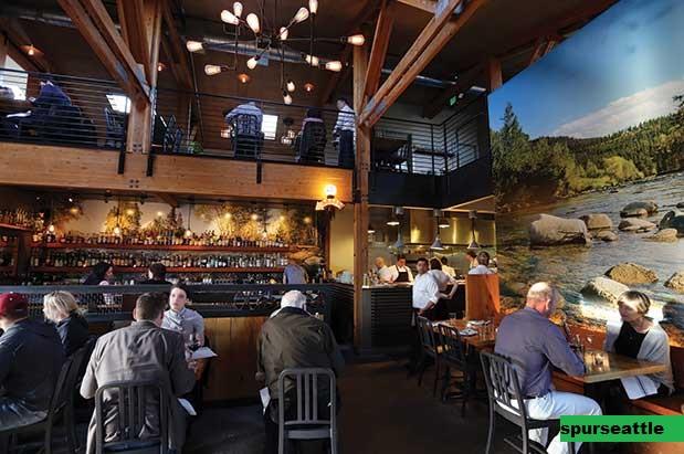 Restoran Seafood Terbaik di Seattle