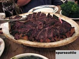 Restoran Steak Di New York Terbaik